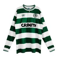 Celtic Socer Jersey Home Retro Replica 87/88