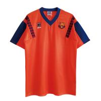 Barcelona Retro Soccer Jersey Away Replica 1989/92