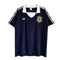 Scotland Retro Soccer Jersey Home Replica 1978