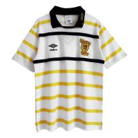 Scotland Retro Soccer Jersey Away Replica 88/91