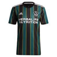 La Galaxy Soccer Jersey Away Replica 2021