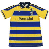 Parma Retro Soccer Jersey Home Replica 1999/00