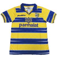 Parma Retro Soccer Jersey Home Replica 1998/99
