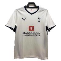 Tottenham Hotspur Retro Soccer Jersey Home Replica 2008/09