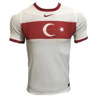 Turkey Soccer Jersey Home Player Version 2021