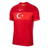 Turkey Soccer Jersey Away Player Version 2021