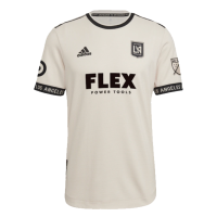 LAFC Soccer Jersey Away Player Version 2021