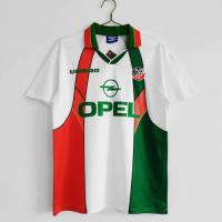 Ireland Retro Soccer Jersey Away Replica 1994/96