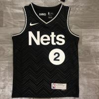 Men's Brooklyn Nets Blake Griffin Nike Black 2020/21 Swingman Player Jersey – Earned Edition