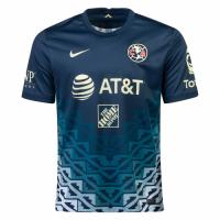 Club America Soccer Jersey Away Replica 2021/22
