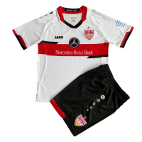 VfB Stuttgart Kid's Soccer Jersey Home Kit(Jersey+Short) Replica 2021/22