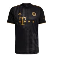 Bayern Munich Soccer Jersey Away (Player Version) 2021/22