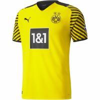 Borussia Dortmund Soccer Jersey Home (Player Version) 2021/22