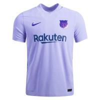 Barcelona Soccer Jersey Away (Player Version) 2021/22