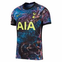 Tottenham Hotspur Soccer Jersey Away (Player Version) 2021/22