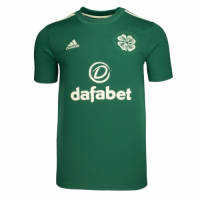 Celtic Soccer Jersey Away Replica 2021/22
