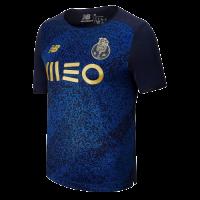 Porto Soccer Jersey Away Replica 2021/22