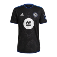 Montreal Soccer Jersey Home Replica 2021