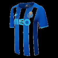 Porto Soccer Jersey Home Replica 2021/22