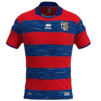 Parma Calcio 1913 Soccer Jersey Goalkeeper Replica 2021/22