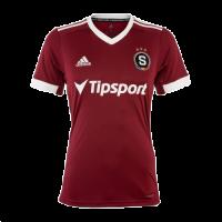 AC Sparta Prague Soccer Jersey Home Replica 2021/22
