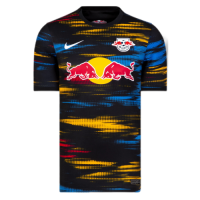 RB Leipzig Soccer Jersey Away Replica 2021/22