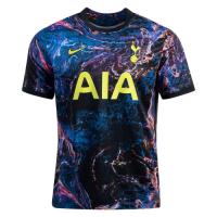 Tottenham Hotspur Soccer Jersey Away Replica 2021/22