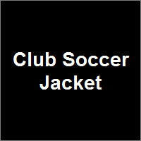 Club Soccer Jackets