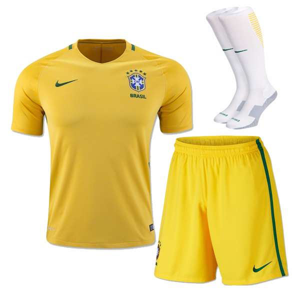 National Team Kit