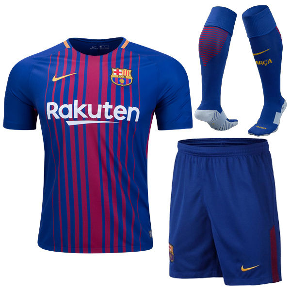 Club Team Kit