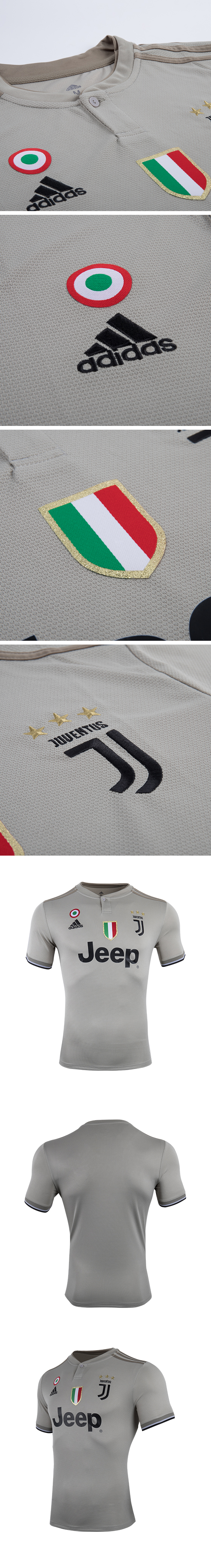 f6c085a82 After last season s Juventus away jersey introduced a classy design in  yellow and blue