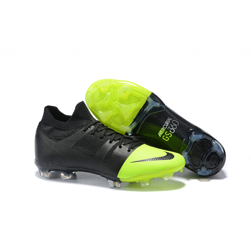 Mercurial Greenspeed